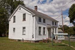 Mullen House
